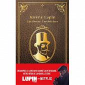 Roman ado - Arsène Lupin, Arsène Lupin, Gentleman-cambrioleur