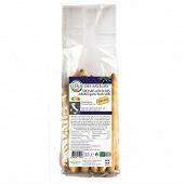 Gressins aux olives 300g