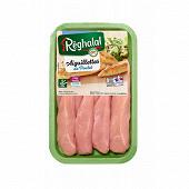 Reghalal aiguillette de poulet halal x8