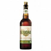 Goudale Project Hop Lager 75cl Vol.5.2%