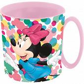 Mug micro ondable Minnie 350ml