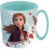 Mug micro ondable Frozen II 350ml