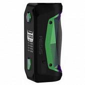 Box aegis solo 100w noir vert / rbw