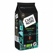 Carte noire café grains pérou 500g