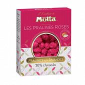 Motta les pralinés roses 250g