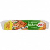 Cora Pâte à pizza XXL 550g