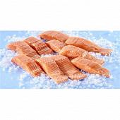 Pave de saumon écosse 250 gr