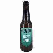 Brewdog Hazy Jane Bouteille 33cl Vol.5%