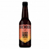 Brewdog clockwork tang 33cl Vol.4.5%