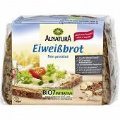 Alnatura pain protéine 250g