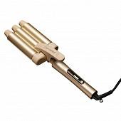 Saint algue fer à onduler effet wavy Demliss Waves 3994