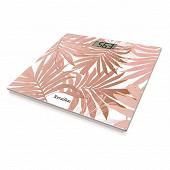 Terraillon pèse personne électronique végétal Home Gold 14720