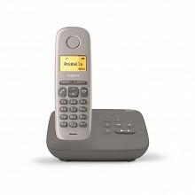 Gigaset Téléphone sans fil avec répondeur AL170 A SOLO UMBRA