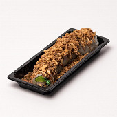 Crunch saumon 8 pcs