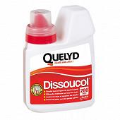 Quelyd dissoucol flacon plastique 500ml