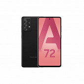 "Samsung Smartphone 6.7"" GALAXY A72 NOIR"