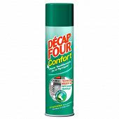 Décapfour confort nettoyant ménager pour fours aérosol  500 ml