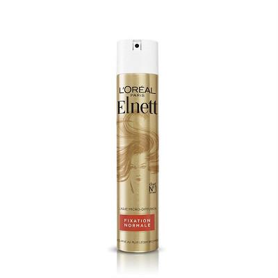 L'Oréal Elnett classic 118 laque satin fixation normale 300ml
