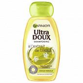 Ultra doux shampooing tilleul 250ml