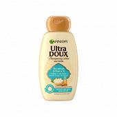 Ultra doux richesse argan shampooing 250ml