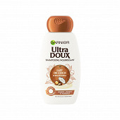 Ulra dous shampoing coc macadamia 250 ml