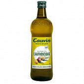 Cauvin huile d'olive vierge extra cauvin l'authentique 1l