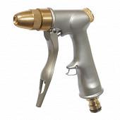 Pistolet arrosage métal/laiton