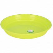 Riviera soucoupe diamètre 16.5 cm vert anis