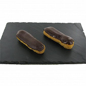 Eclair chocolat x2