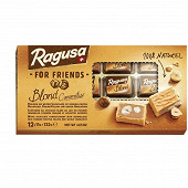 Ragusa blond praliné 132g