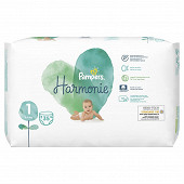 Pampers harmonie geant t1 x35 couches