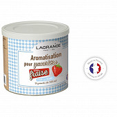 Lagrange aromatisations pour yaourts fraise 425g 380320
