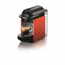 Krups Machine expresso Nespresso Pixie rouge YY4126FD