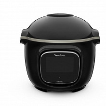 Moulinex Cookeo Touch Wifi CE902800