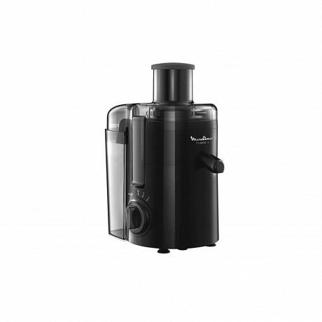 Moulinex Centrifugeuse frutelia plus noir JU370810
