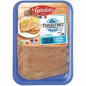 Le Gaulois les tendrefines de poulet sans ogm x6