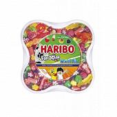 Haribo fan zone world mix 750g
