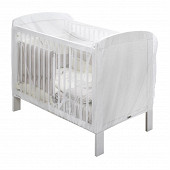 Moustiquaire lit 60x120 Thermobaby