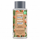 Love Beauty and Planet shampooing femme hydrate 400ml