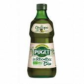 Puget huile d'olive bio 25cl