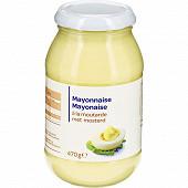 Mayonnaise à la moutarde 470 G