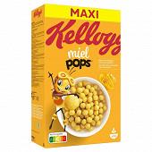 Kellogg's miel pops 620g