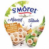 St môret apéritif billes oignons caramélisés sauce balsamique 100g
