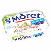 Saint morêt barquette ligne & plaisir 8%mg 150 g