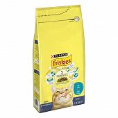 Friskies croquettes chat castré thon 2kg