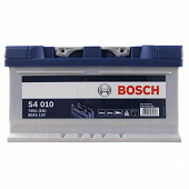 Bosch batterie s4 silver 12v 80ah 740a