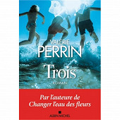 Valérie Perrin - Trois