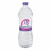 Courmayeur eau minerale naturelle 1l