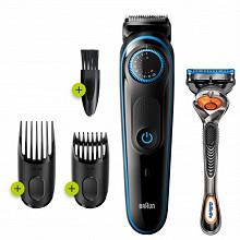 Braun tondeuse à barbe BT5240