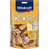 Vitakraft chicken bbq pour chien